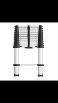 "Ladder ""telescopic extension ladder"""