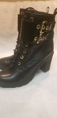 SIZE 11 GUESS BOOT NEVER WORN OUT Chillum, 20782