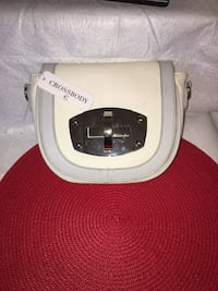 never before used crossbody purse Frederick