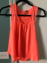 Coral studded tank top Wood Dale, 60191
