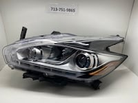 2015-2018 Nissan Murano left LED headlight Houston, 77039