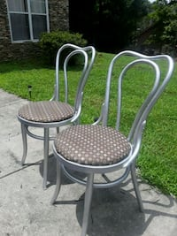 Set of two adorable chairs Grayson, 30017