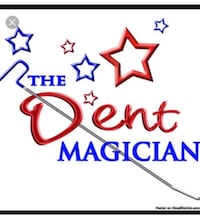 The Dent Magician Get A Free Quote Now Lorton