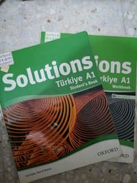 solutions oxford