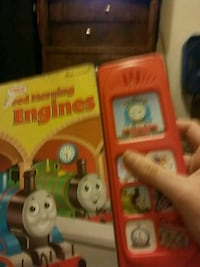 Good morning engines Thomas the Tank book Clarksburg, 26301