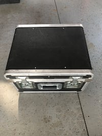 Platt airline rated traveling tool case Edmonton, T6T 0Y4