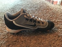 Baseball Cleats (see description) Oklahoma City, 73064