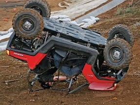 ***Wanted UTV or ATV in need of repair***