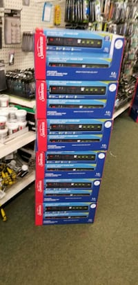 Sunbeam Surge protectors are at Dollar Tree  Chicago Heights