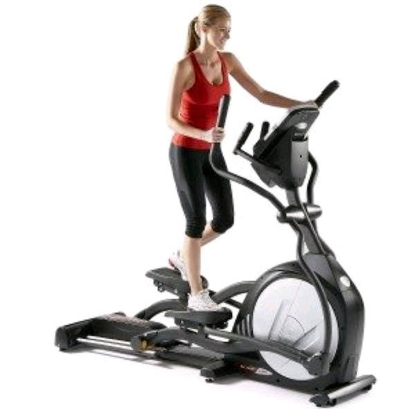 Elliptical Or Bike For Bad Knees: Used Sole E25 Elliptical Trainer For Sale In Rocky Mount