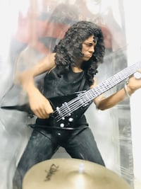 Metallica Harvesters of Sorrow Kirk Hammett by Metallica (Sp6) Colma, 94014
