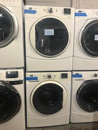 Maytag front load washer/dryer set Baltimore, 21223