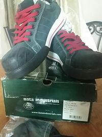 Braun new Safety Shoes Mississauga, L5A 2G4