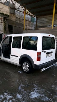 Ford - Transit Connect - 2005 Uğurova Mahallesi, 27900