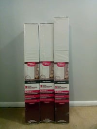 Faux Wood Window Blinds 302 mi