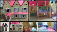Happy together dollhouse $25 Duarte