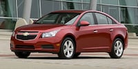2014 Chevrolet Cruze 1LS Dartmouth