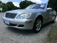 Mercedes - S - 2005 Baltimore, 21225