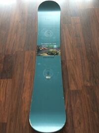 Original Sin Snowboard - USED!
