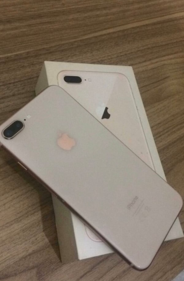 İphone 8 plus gold 64 gb b366ec12-ad51-45bb-8062-a4c103e18651