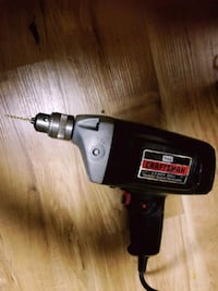 Drill by craftsman