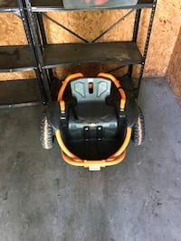 Wild thing power wheel Youngsville, 70592
