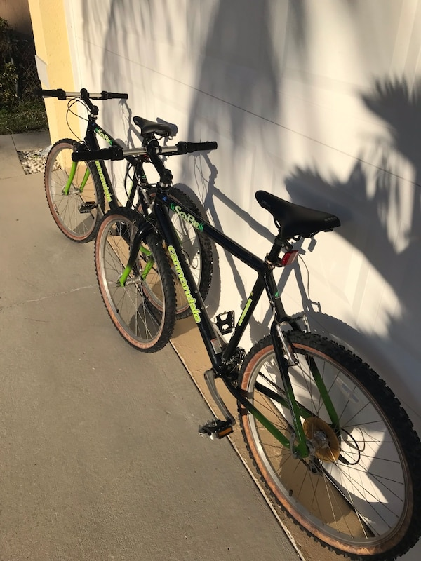 Cannondale Bikes For Sale >> Used Team Sobe Cannondale Bikes For Sale In Bonita Springs Letgo
