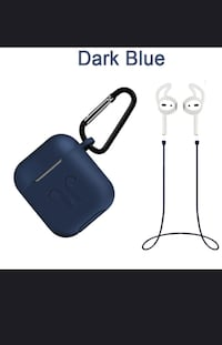 New AirPod cover strap and handle, AirPod not included  Toronto, M9L 2W6