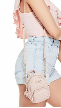 leather crossbody bag Brampton, L6T 4T4