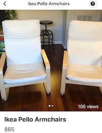 IKEA Pello Chairs