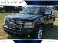 Chevrolet Suburban 2009 Fort Meyers