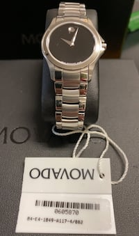 Women Movado watch  Markham, L3R 9X8