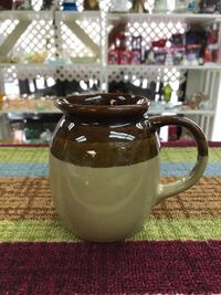 Brown dip pitcher  Winchester, 22601