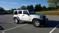 Jeep - Wrangler Unlimited - 2008 Westminster