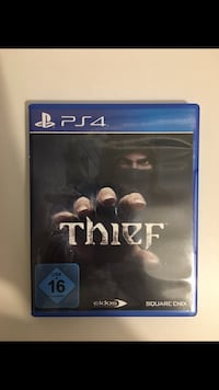 Thief PS4 Duisburg, 47249