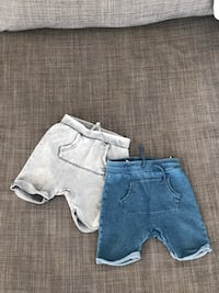 H&M shorts for 1,5-2y old  New York, 10029