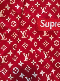 LV Supreme Sweater Markham, L3P