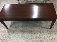 Solid wood coffee table  South Daytona, 32119