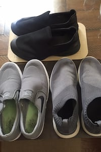 3 pair of NIKE Shoes Size 11 13 14 Scranton