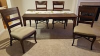 Beautiful Dining Room Set  Fairfax