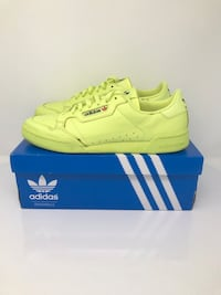 Adidas continental 80 sz 13 Maple Ridge, V2X 9V3