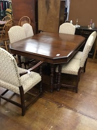 Ethan Allen Dining Set Pawtucket, 02861