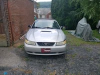 Ford - Mustang - 1999 Fountain Hill