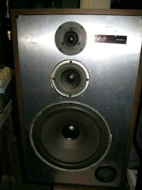JBL model number 902 VX Loudspeakers $350