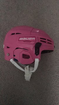 Girls hockey helmet size S Mississauga, L5A 0A7