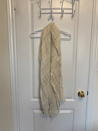 NEW BANANA REPUBLIC Scarf Markham, L6B 0R9