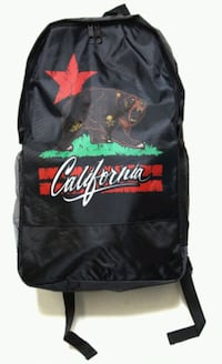 limited Edition California BackPack Yuma, 85365