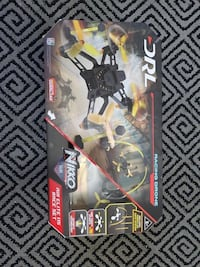 DRL Nikko Racing Drone and Kit