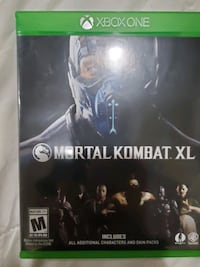 Mortal kombat XL West Springfield, 22152