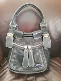 Authentic Patent Leather Chloe Bay Bag Vancouver, V6N 2G7